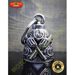 Clochette moto guns and roses