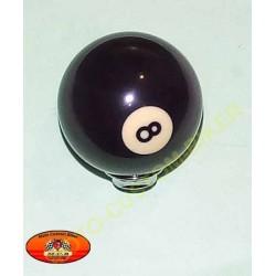 Pommeau de vitesses boule 8