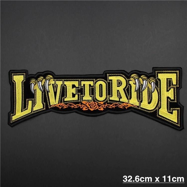 live jaune