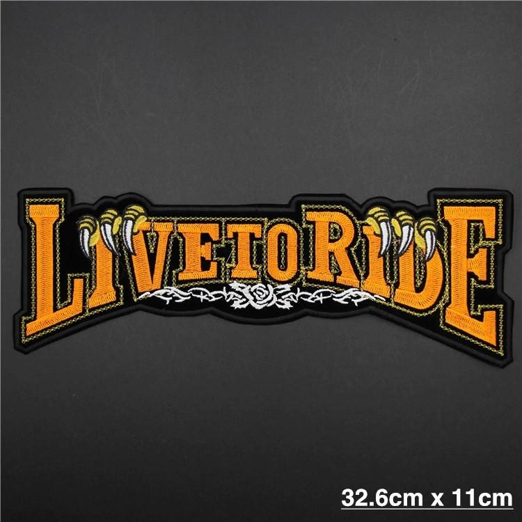 live orange