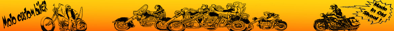 Accessoires custom, pièces harley davidson, trike, articles biker, accessoires biker, accessoire motard